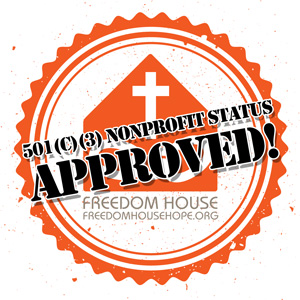 Badge Approved Nonprofit