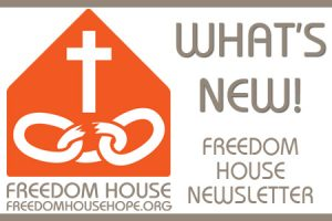 What's New at FHI